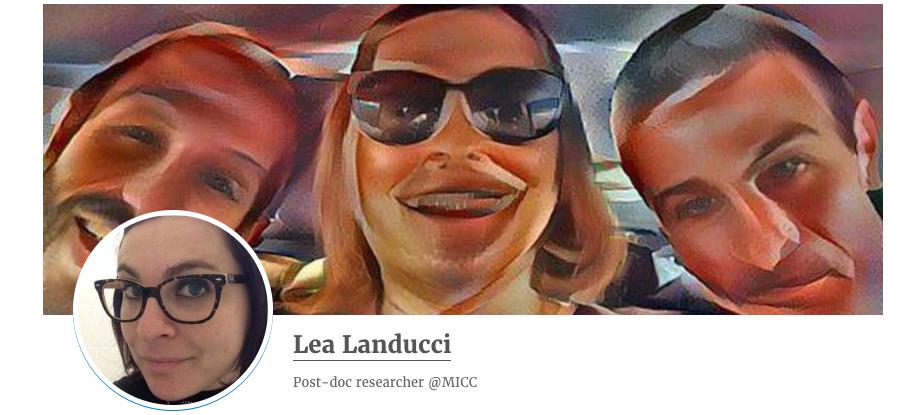 Lea Landucci