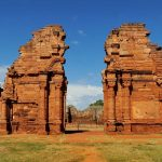 Guarani Jesuit missions